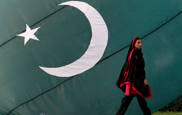 Ayesha Hasan: Human rights and reporting in Pakistan