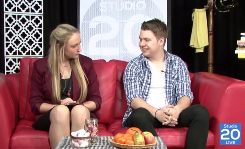 Studio 20 Live – Season 2, Episode 8