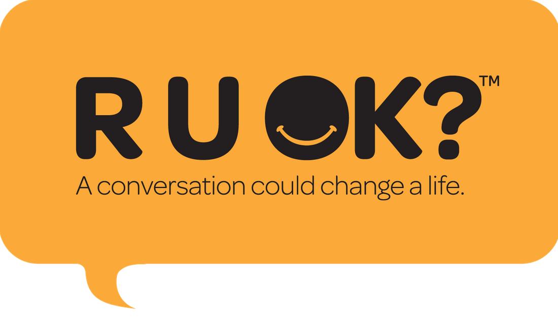 Conversation key on R U OK Day
