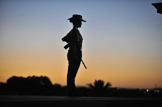 ANZAC 2015: The Illawarra Commemorates