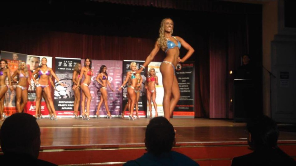 Heavy Lifting – the world of natural bodybuilding