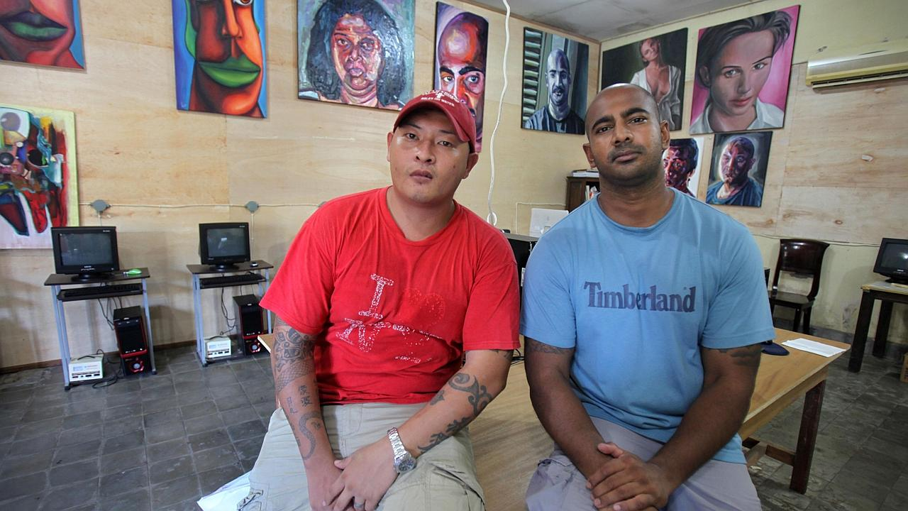 Australians torn over Indonesian executions: national sovereignty or human rights intervention?