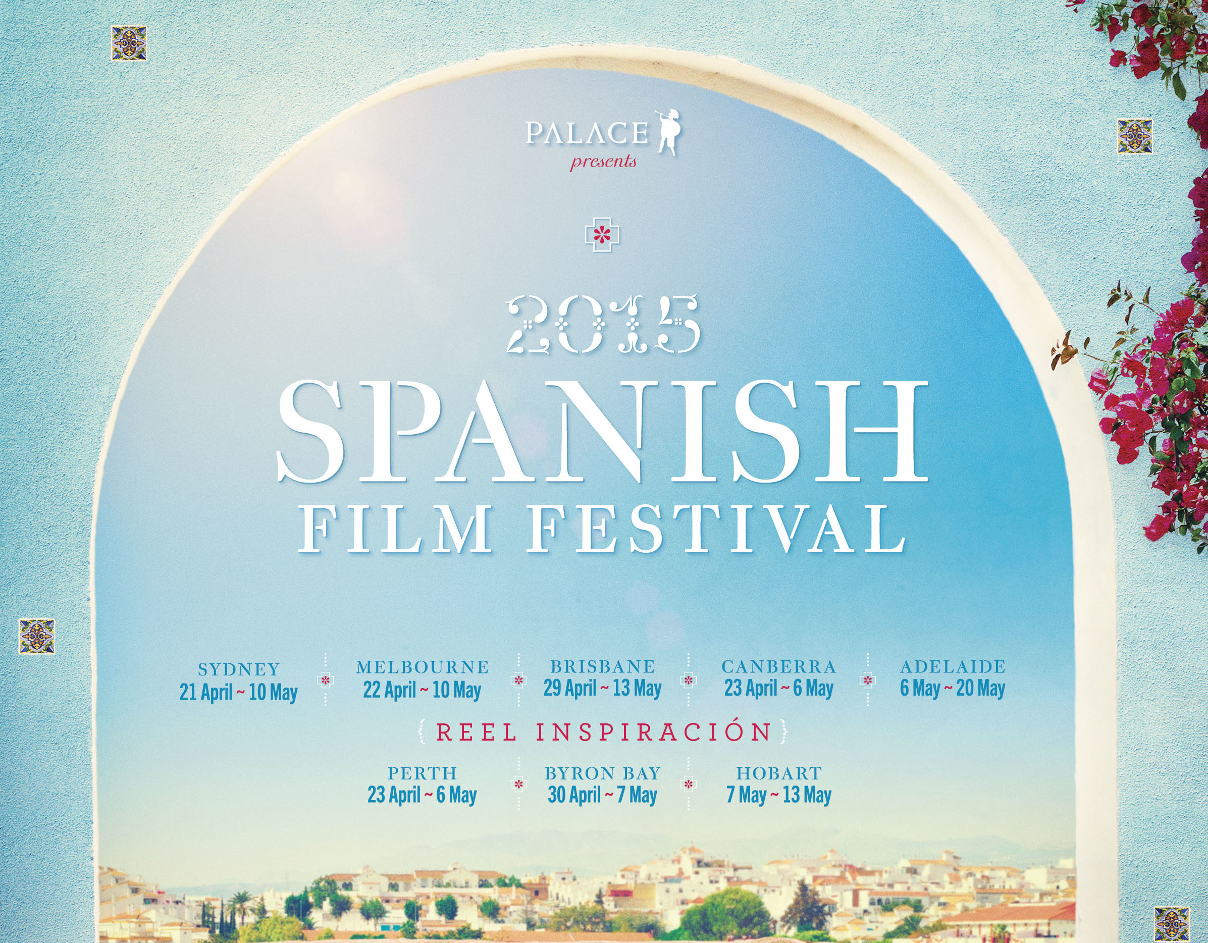 The Spanish Film Festival: Everything you need to know
