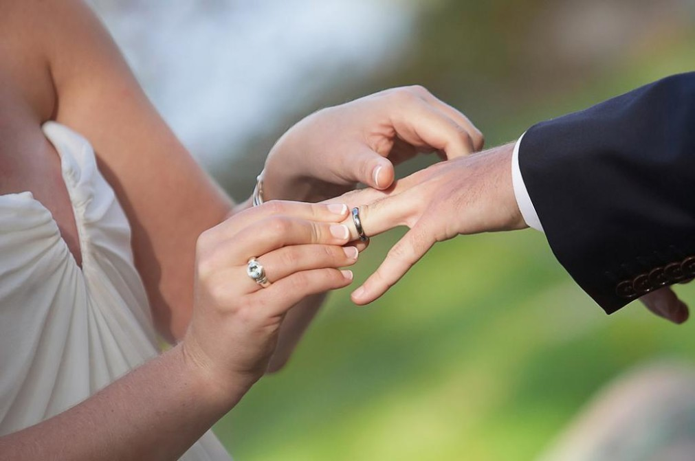 Are arranged marriages more likely to succeed?