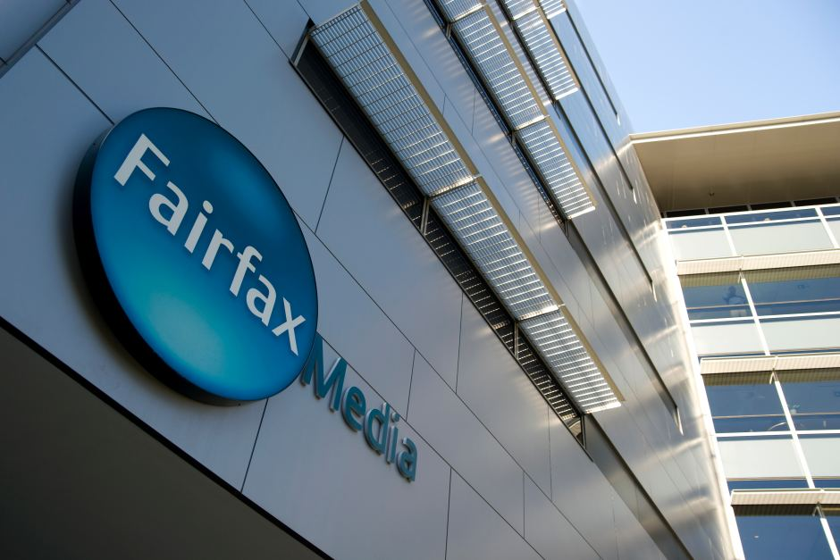 Job losses expected with major Fairfax restructure