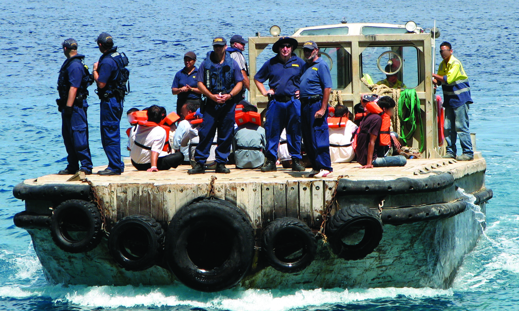 Refugees vs asylum seekers – do you know the difference?