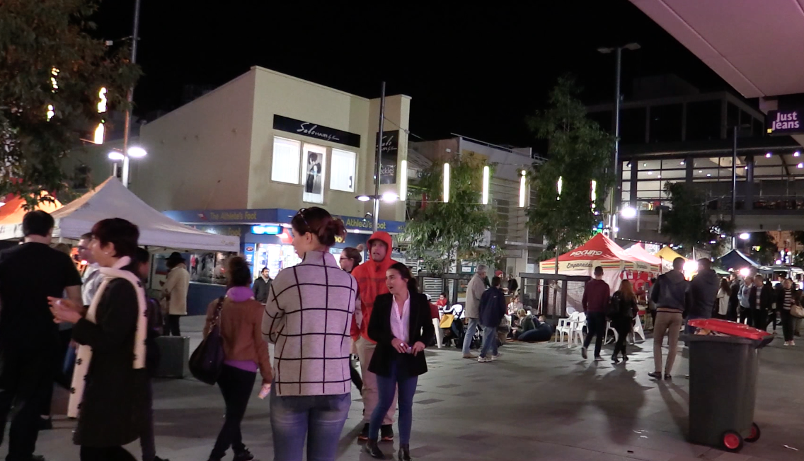 Eat Street Markets transforming tastes