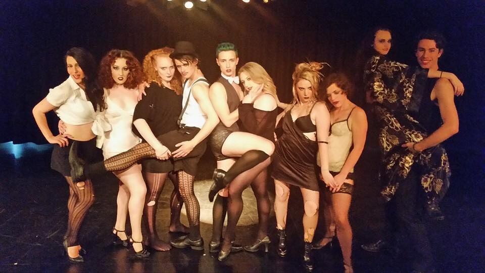 Aussie stars in the making take their show to Edinburgh