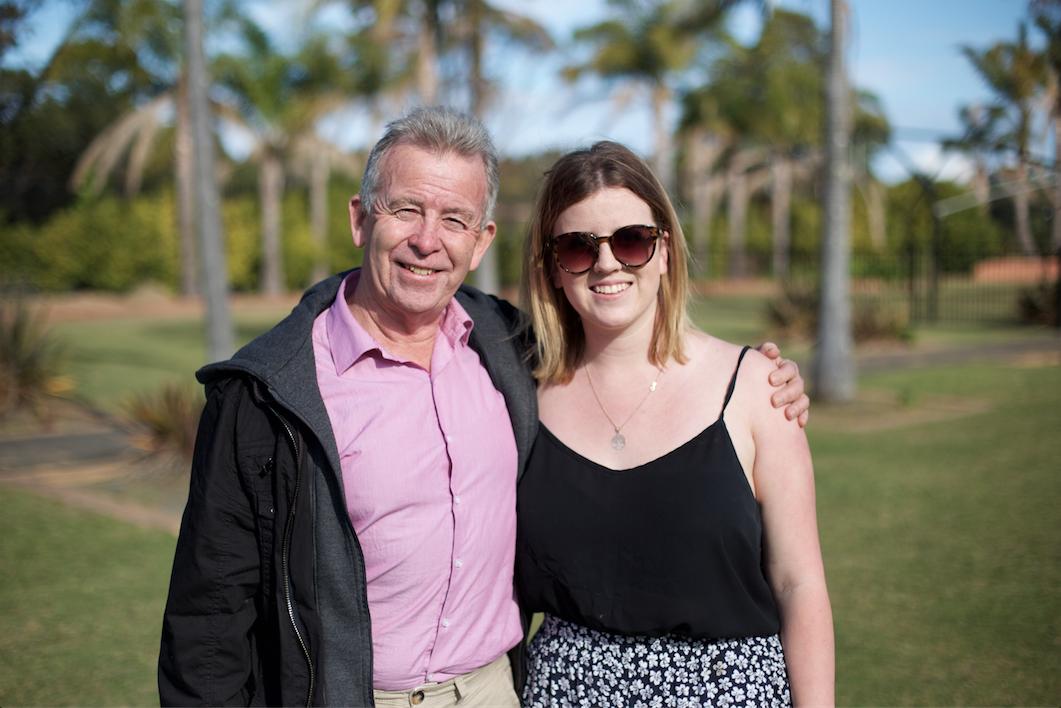 Michael White, organ donation, & World Transplant Games