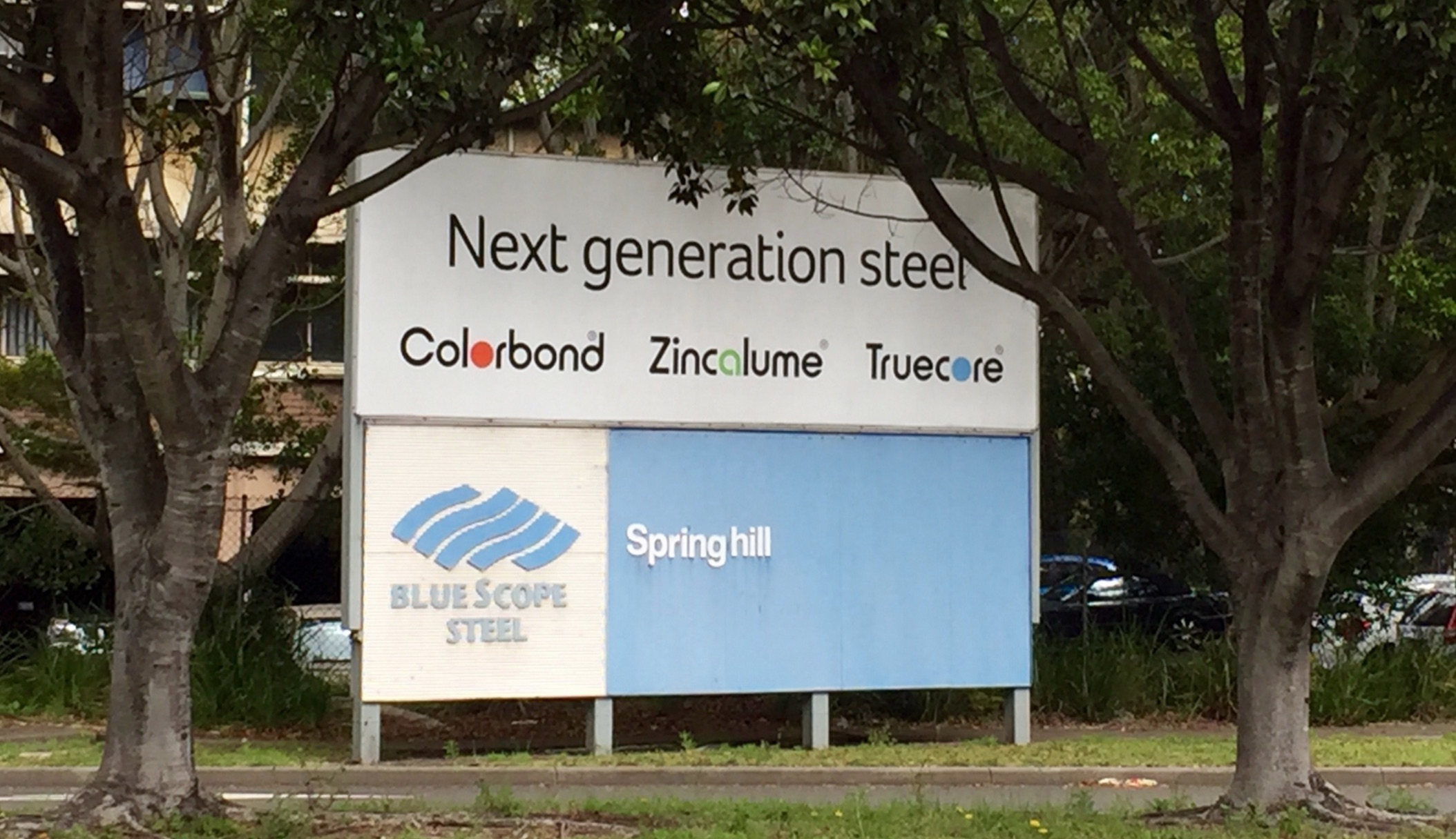Veteran steelworker laments constant threat of Port Kembla closure