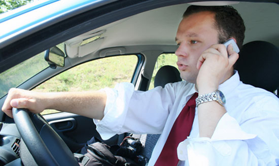 Nationwide crackdown could block mobile phones while driving
