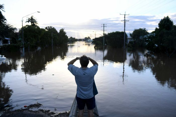 3 stories lifting spirits in the midst of Northern NSW Floods
