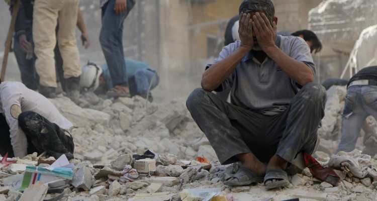 How did Syria reach 'hell'? Five factors to help you understand