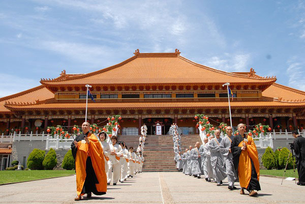 Birthday Buddha Festival – Celebrating 26 years in Sydney