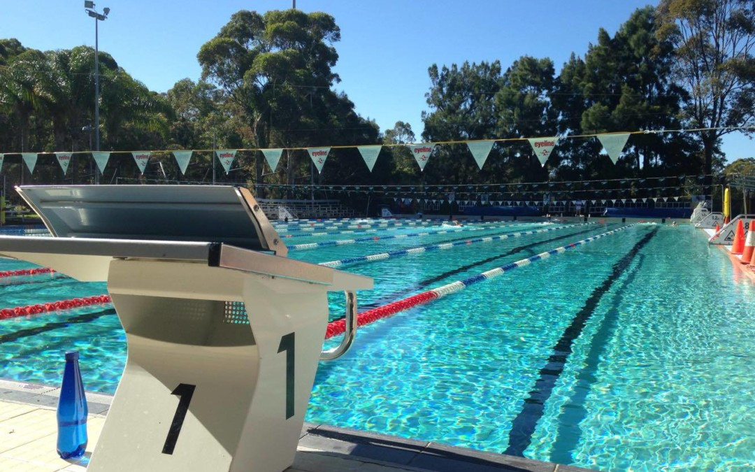 Wollongong Olympic swimmer faces two-year ban