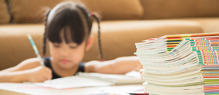 Questions raised over value of homework