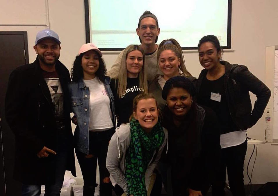 Young Indigenous Leaders Take on the World