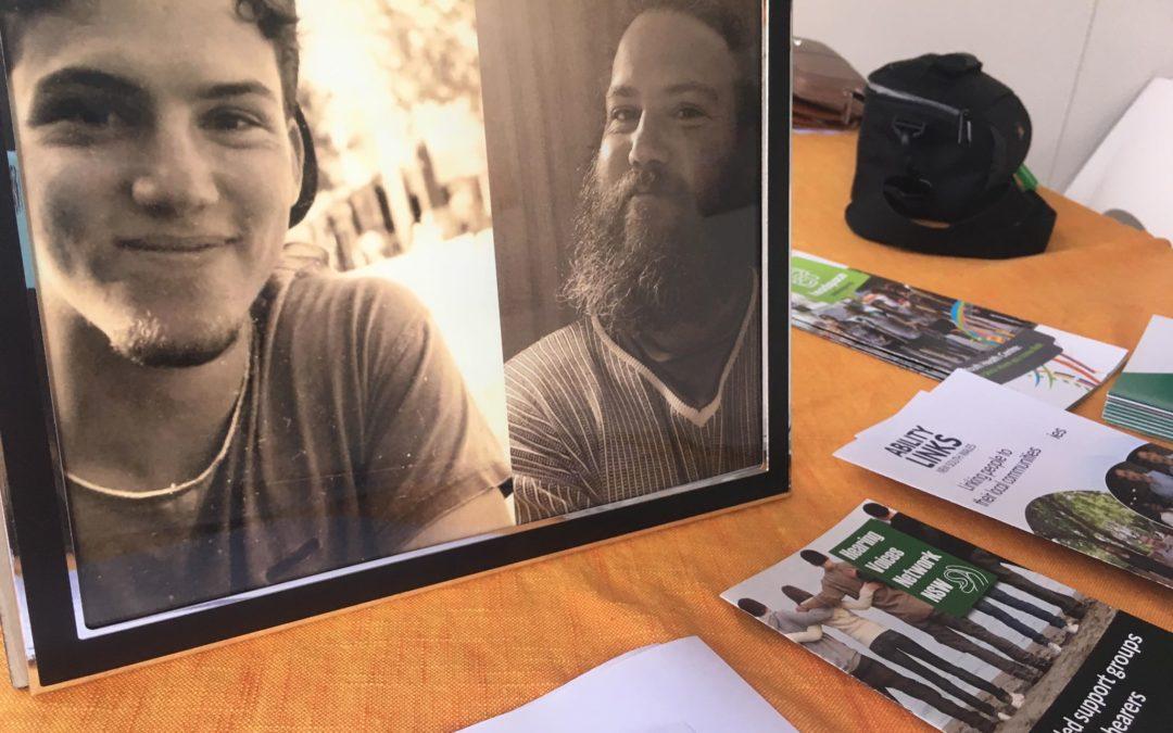 Wollongong looks through the lens of schizophrenia