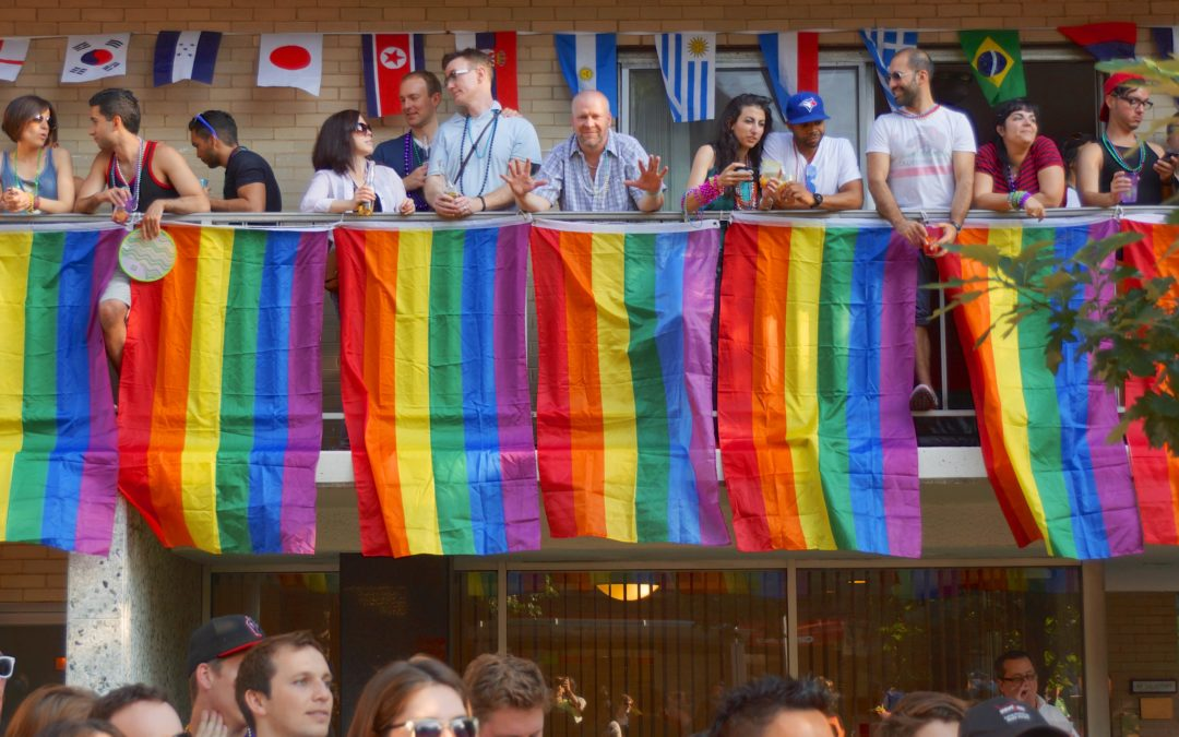 LGBTI harassment hasn't disappeared: Activists