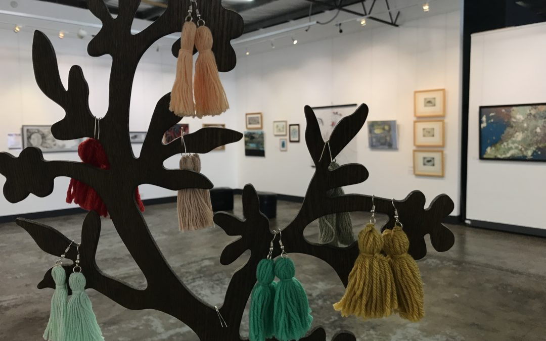 SCARF celebrates National Harmony Week with Wollongong art exhibition