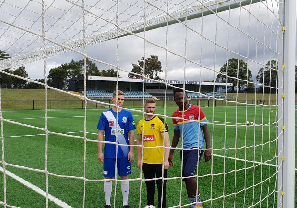 Star-power at FFA Cup clash to help raise funds for refugee charities