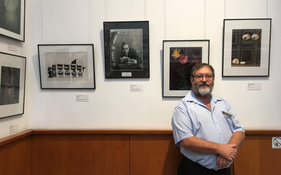 Exhibition puts Wollongong Camera Club 75th anniversary in sharp focus