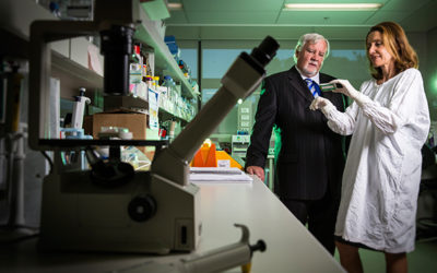 Researchers calling out for funds to back revolutionary cancer drug tests