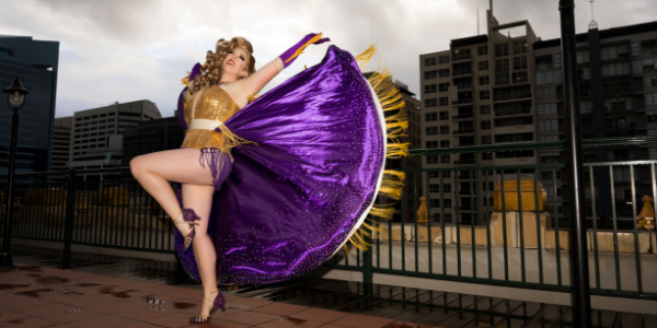 Inclusive, body-positive burlesque showcase coming to Bulli