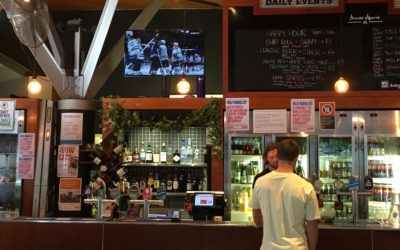 Reports of media companies issuing licensing warnings to pubs leaves Unibar unconcerned