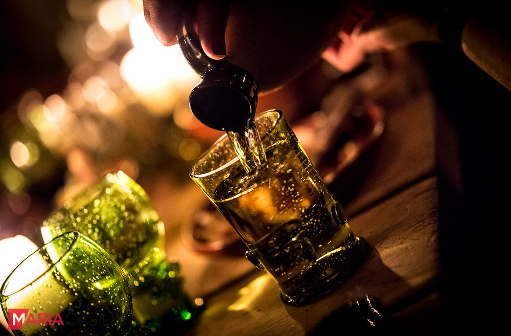 More drink spiking research needed: crime stats bureau