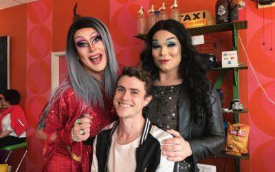 LGBTI+ tackle mental health issues
