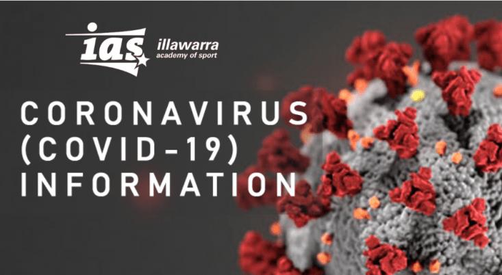 Coronavirus shuts down 2020 Academy Games