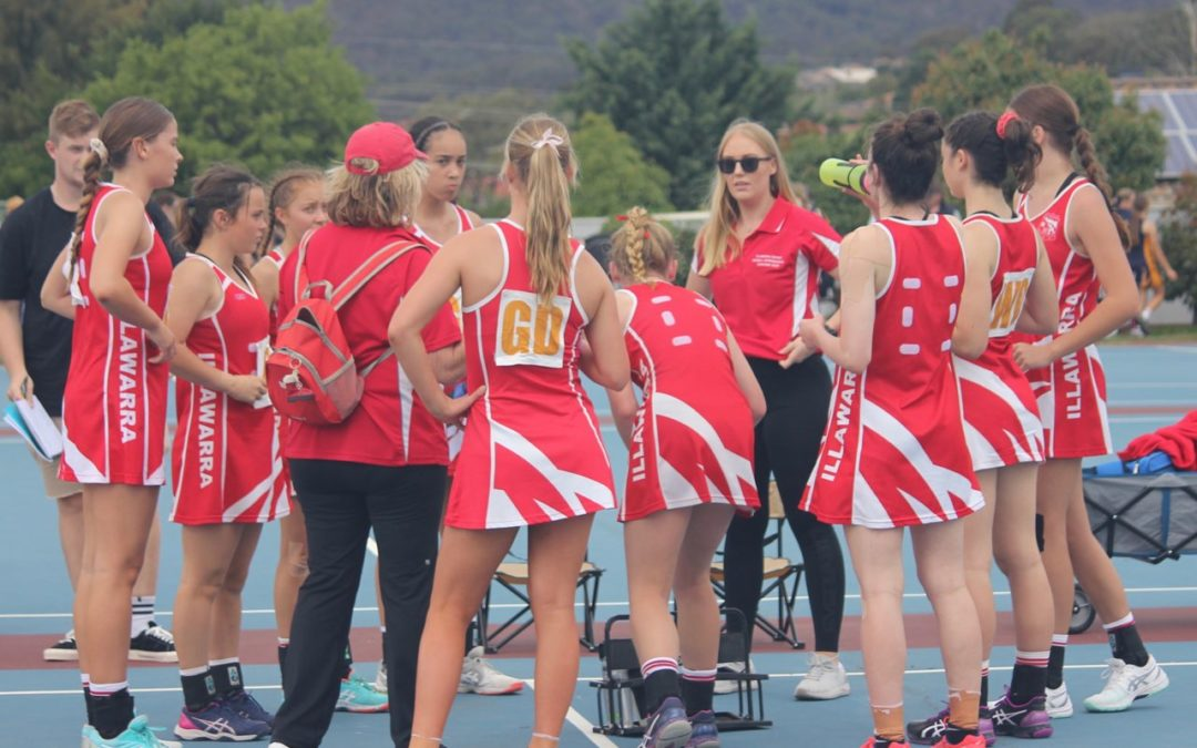 Player concerns prompt netball association to reconsider season changes
