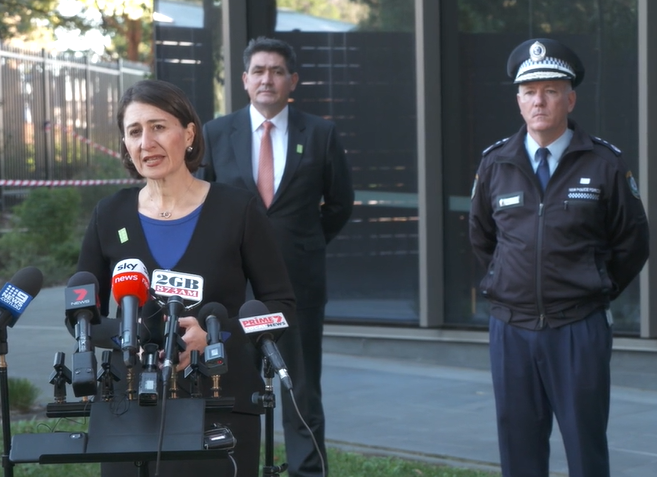 Premier encourages Australians to celebrate ANZAC day in isolation