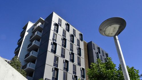 Former UOW campus resident criticises accommodation disability access