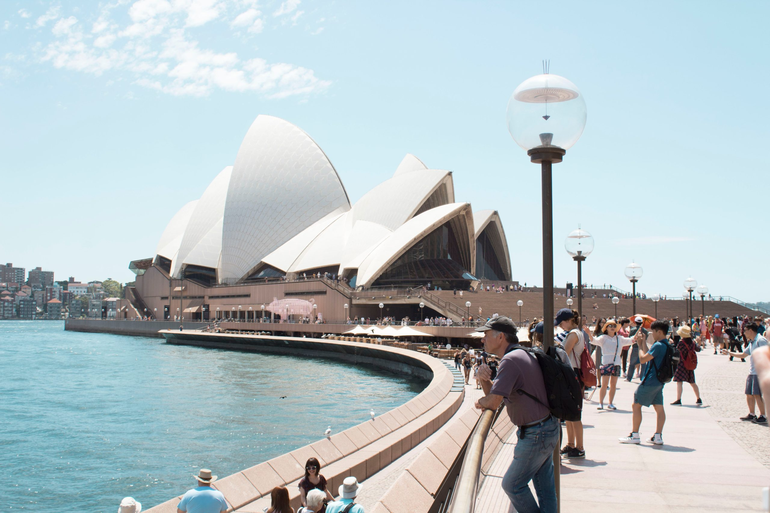 COVID-19 catastrophic for Australia's tourism sector: Research