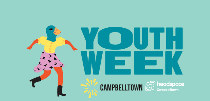 Youth Week competition moves online as COVID-19 isolation measures spread