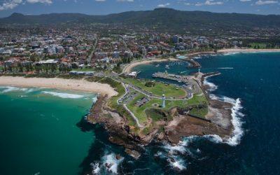 Destination Wollongong declares: 'We're Open'