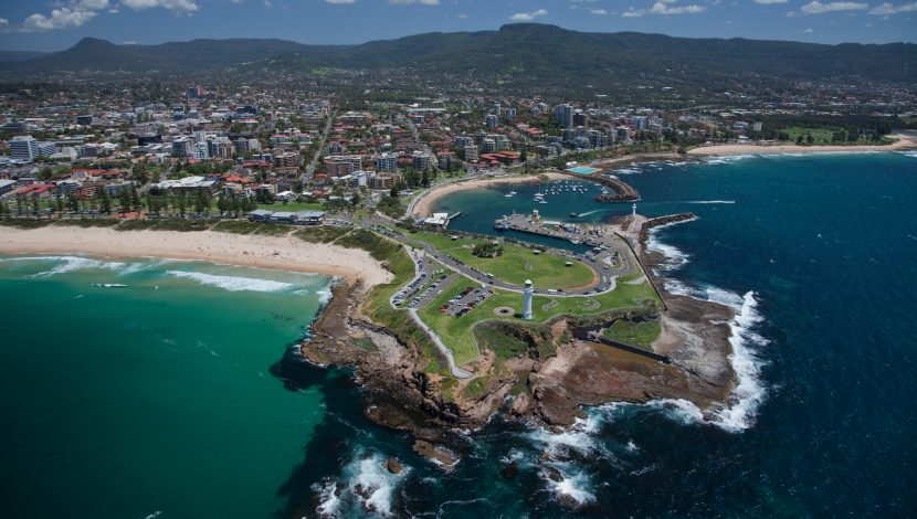 Destination Wollongong declares: 'We're Open'