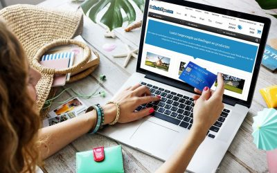 Online shopping booms during COVID-19, new data shows