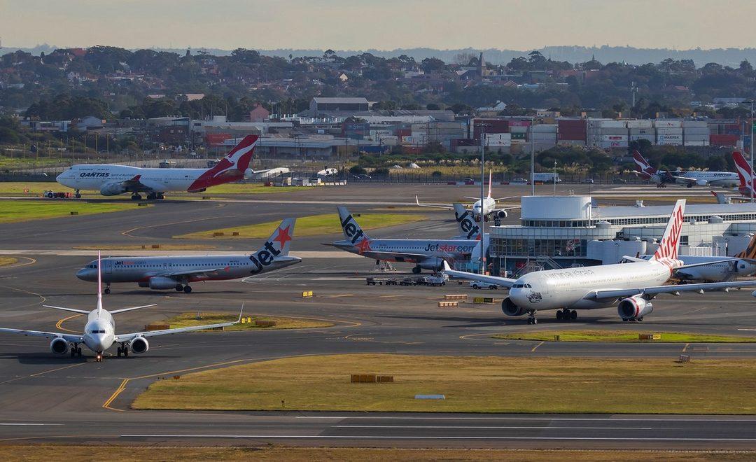 Coronavirus hits international student travel: ABS data
