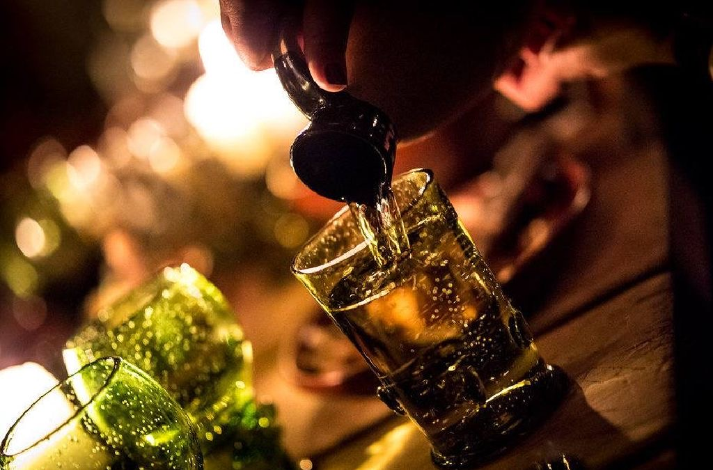 UniBar offers alcohol home delivery