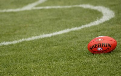 Local AFL club welcomes back modified training sessions