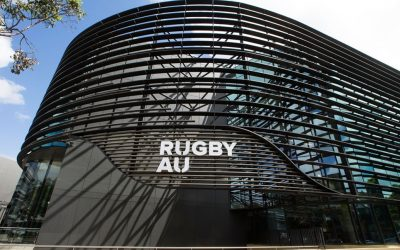 Rugby Australia 2019 financial results leaked
