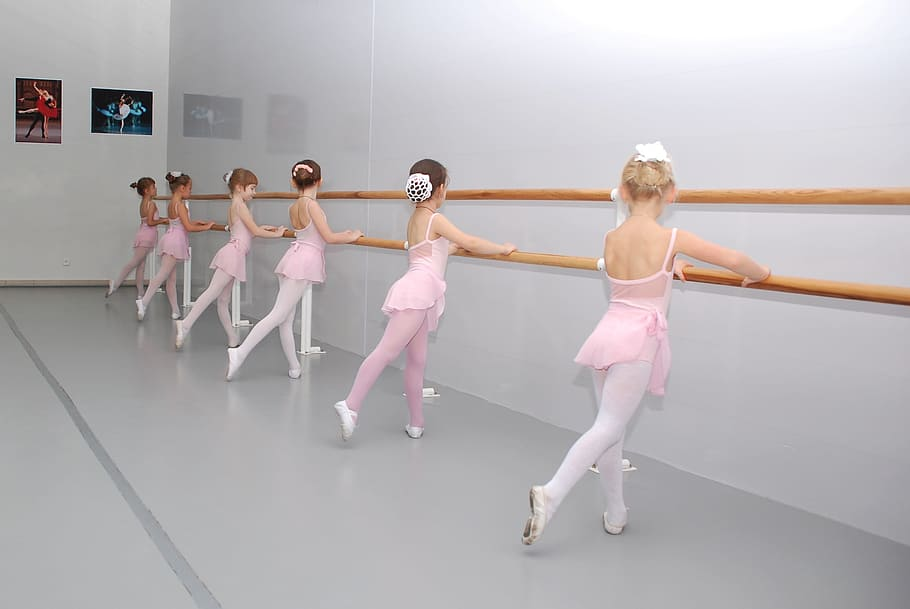 Petition calls for dance schools to reopen as COVID-19 restrictions ease