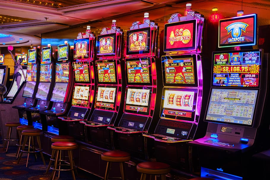 NSW Liquor and Gaming data shows increase in net profit of gaming machines in the Illawarra
