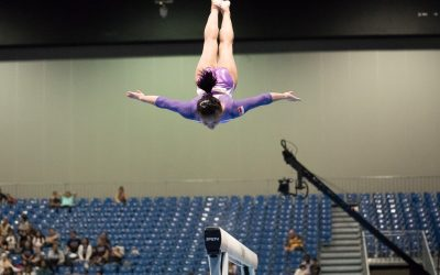 Fears gymnasts at greater injury risk when training, competition resume