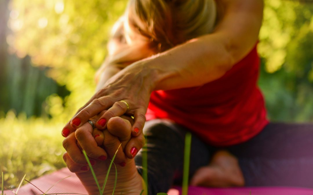 Study shows regular yoga sessions can improve mental health
