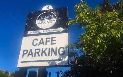 Local dance studios finally return after covid shutdown