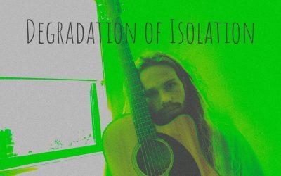 Degradation of Isolation
